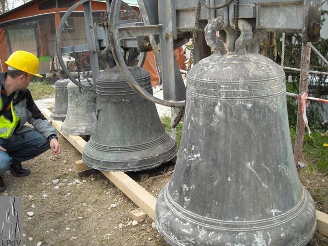 Per chi suona la campana: tesori sonori dell'artigianato reggiano