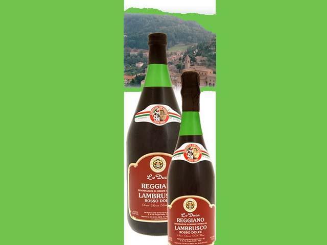 Reggiano Doc il vino di Reggio Emilia