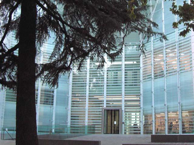 Il Museion di Bolzano - l'arte moderna e contemporanea alle porte delle Dolomiti
