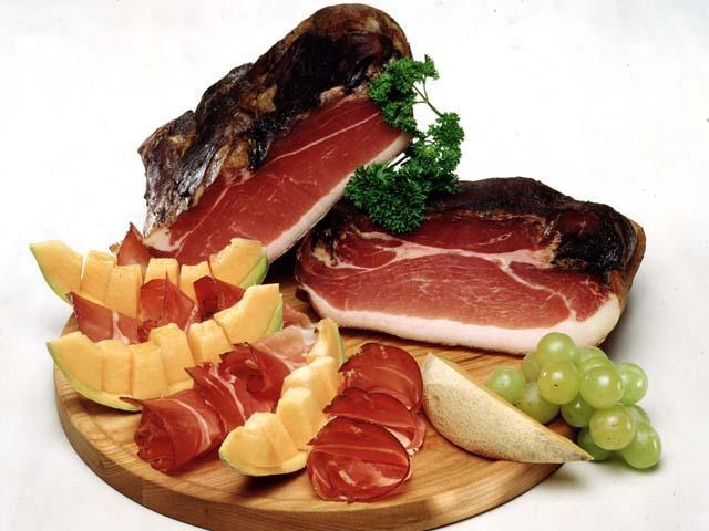 Il maso come abitazione e azienda agricola