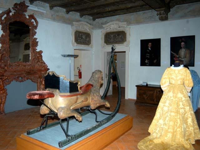 Il Museo Valtellinese di Storia e Arte di Sondrio – scrigno d'arte locale