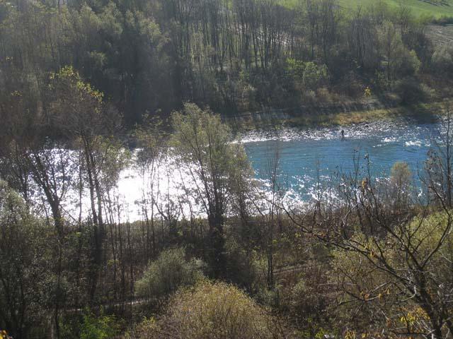 Divertirsi con la pesca sportiva in Valtellina