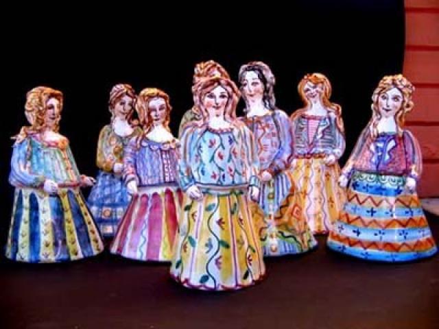 L'artigianato tipico in provincia di Potenza: chicche dal sapore antico