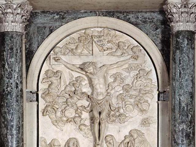 Andrea Brustolon - itinerari scultorei in provincia di Belluno