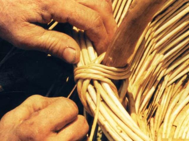 Nel segno del legno: l'artigianato in provincia di Belluno