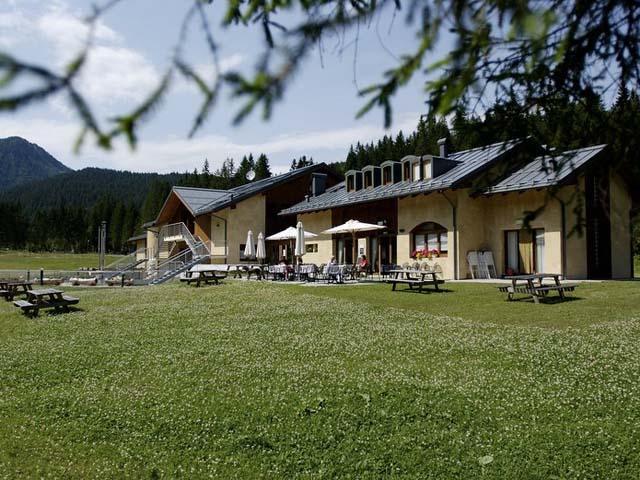 Anche le Dolomiti hanno le loro Terme