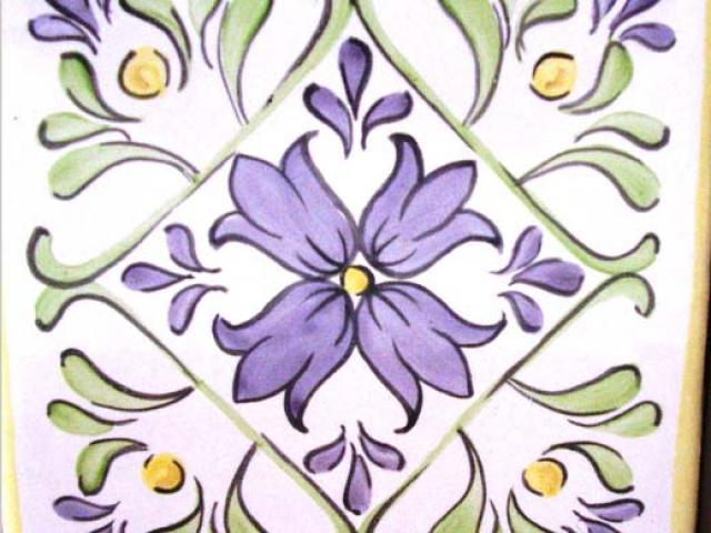 Le ceramiche di Sassuolo: dalla tradizione all\'industria :: Gli ...