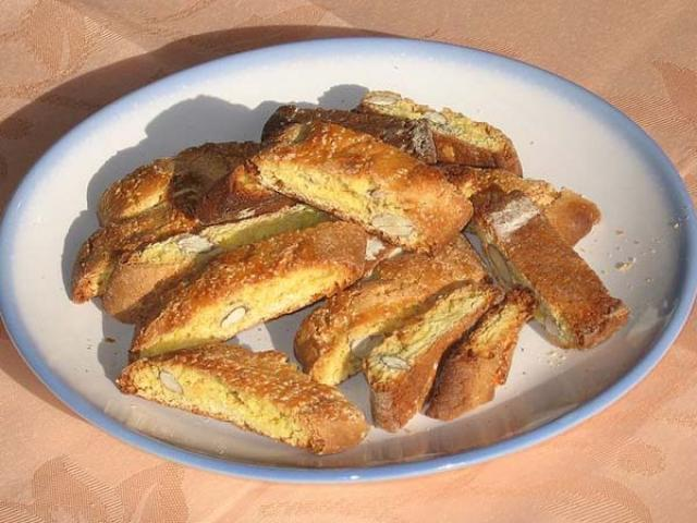 Cantucci di Prato i biscotti della tradizione