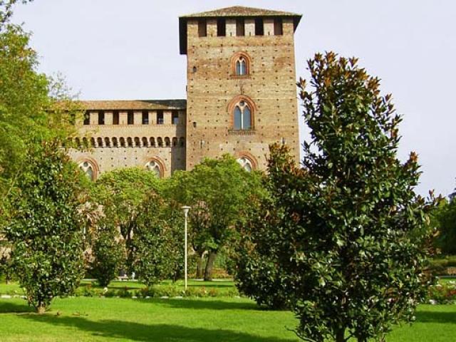 Una visita ai Musei Civici di Pavia