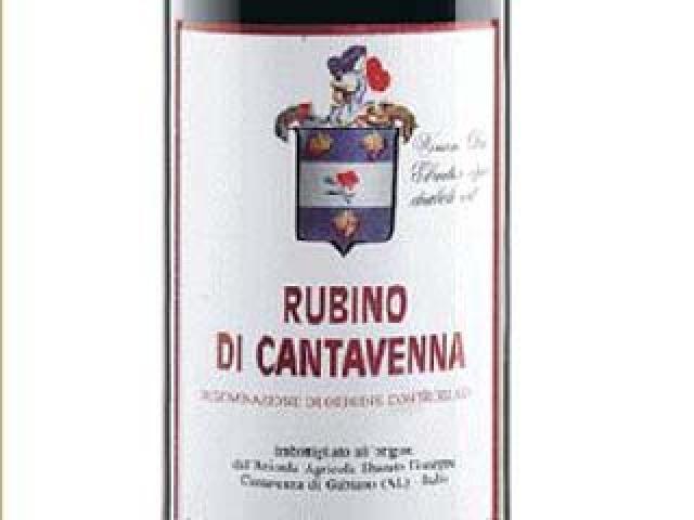 Il Rubino Cantavenna: la gemma di Alessandria