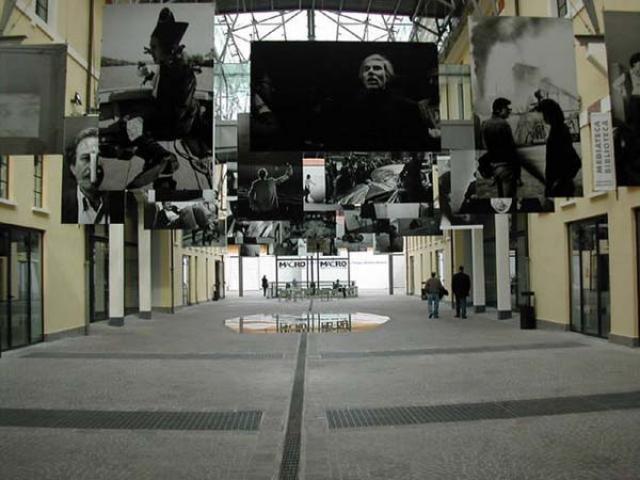 Il Museo d'Arte Contemporanea di Roma