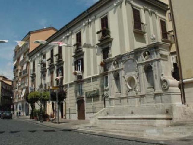Al Museo Irpino di Avellino