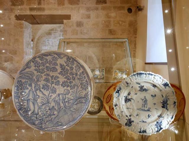 Musei Civici Ascoli Piceno: tre scrigni d'arte