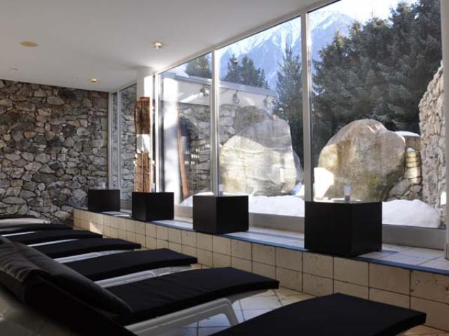 Benessere naturale nel rinnovato hotel Feldmilla