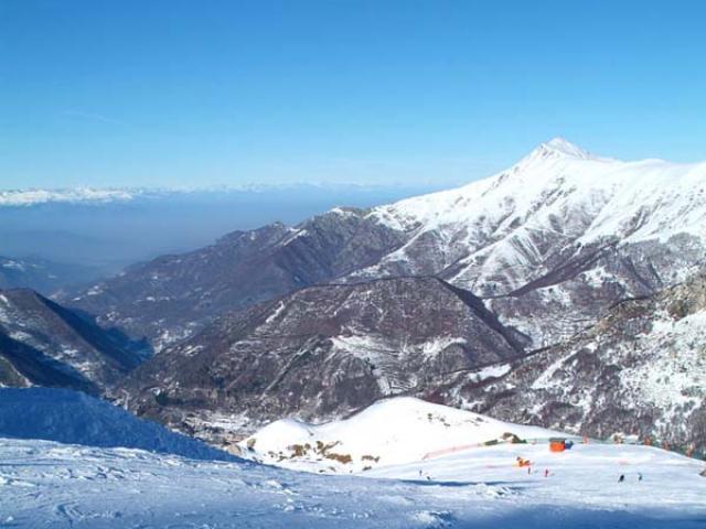 Scuola di sci a Limone Piemonte per piccoli e grandi