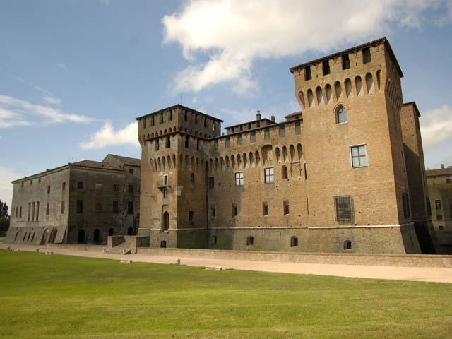 Trekking urbano a Mantova, sport per tutti