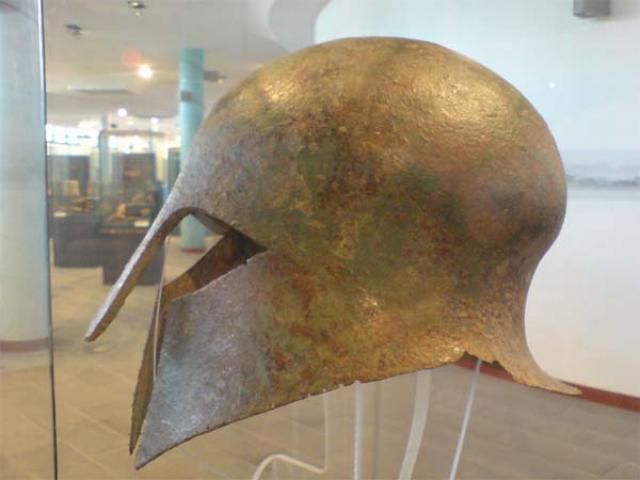 Il Museo Archeologico di Capo Colonna - viaggio nell'antica Kronton
