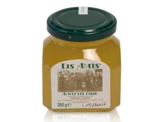 Miele di Gorizia specialità friulana