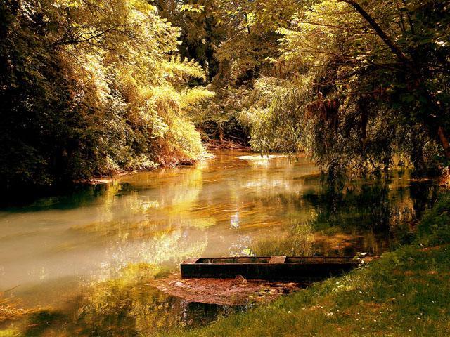 A passeggio tra il Carso e la laguna