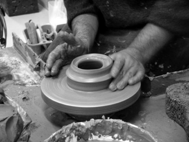 Ceramiche artistiche forlivesi: tradizione a regola d'arte