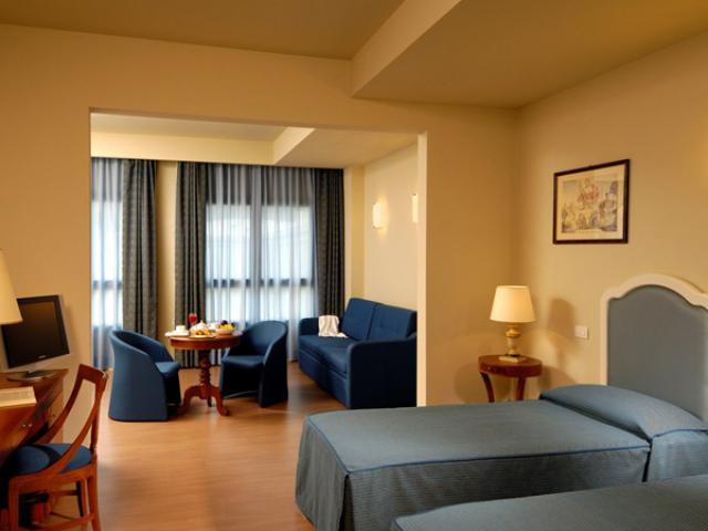 Nella patria del Sangiovese, Coccole di Bacco al Grand Hotel Terme della Fratta