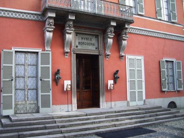 Museo Borgogna - arte nel cuore di Vercelli