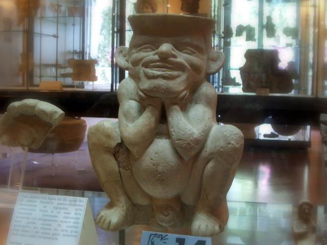 Il Museo archeologico regionale di Agrigento - viaggio nell'antica Akragas