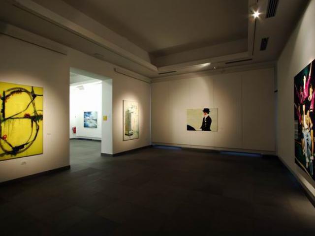 Una visita al Centro d'Arte Moderna e Contemporanea della Spezia