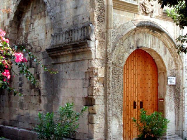La Pinacoteca d'Arte Francescana di Lecce - Piccola ma preziosa