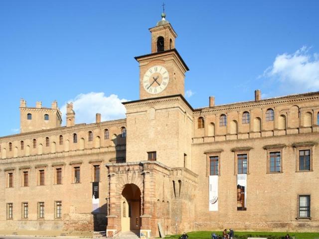 I Musei di Palazzo dei Pio di Carpi - tra arte, storia e architettura