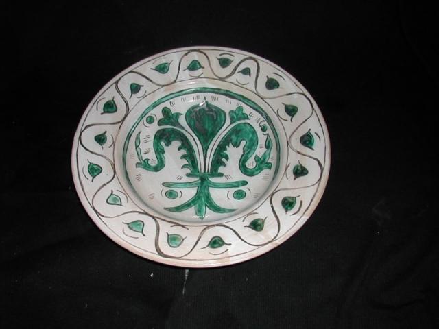La ceramica di Orvieto, un inossidabile patrimonio artigianale
