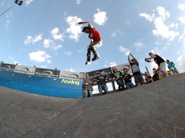 Scatenarsi con lo skateboard a Sestri Levante