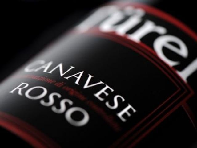 Canavese Doc nobile etichetta