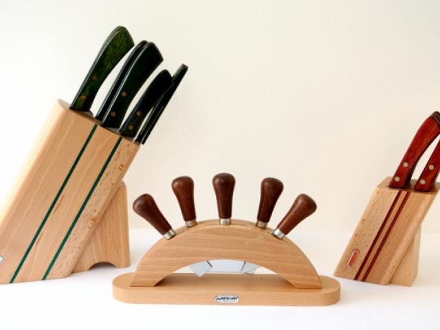 I coltelli Maniago: artigianato sul filo della lama