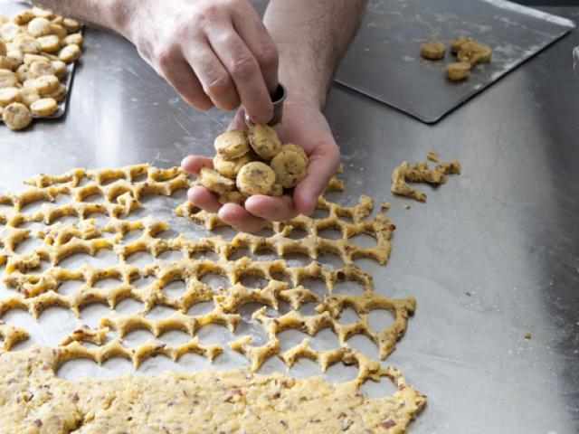 Biscotto di Pordenone