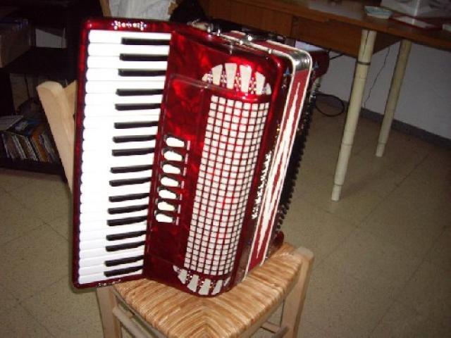 Il suono unico, irripetibile, delle fisarmoniche di Castelfidardo