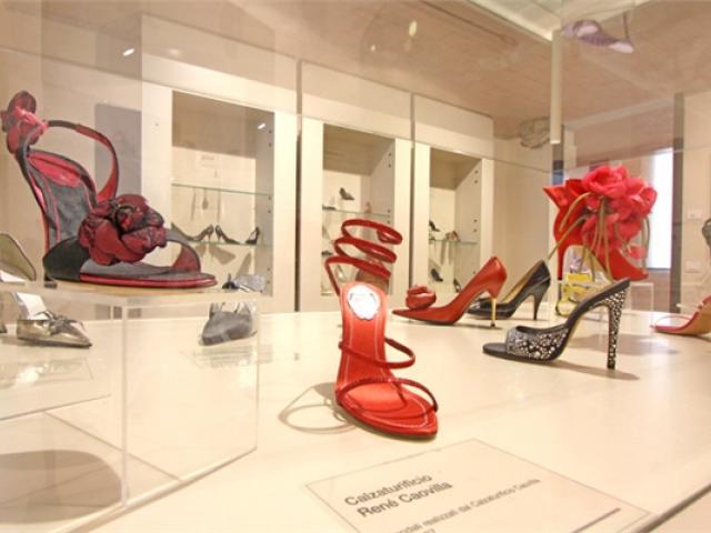 Così Vigevano fa le scarpe al mondo