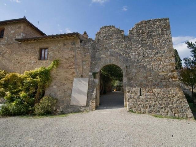 Galleria d'Arte Moderna e Contemporanea di San Gimignano