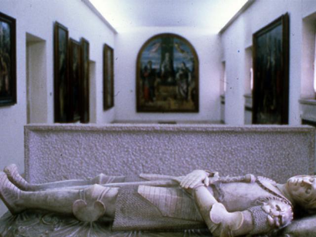 Il Museo d'Arte della città di Ravenna - otto secoli d'arte