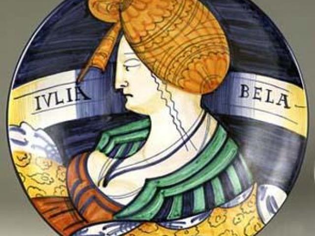 Le ceramiche di Faenza: capolavori artigianali dal sapore antico