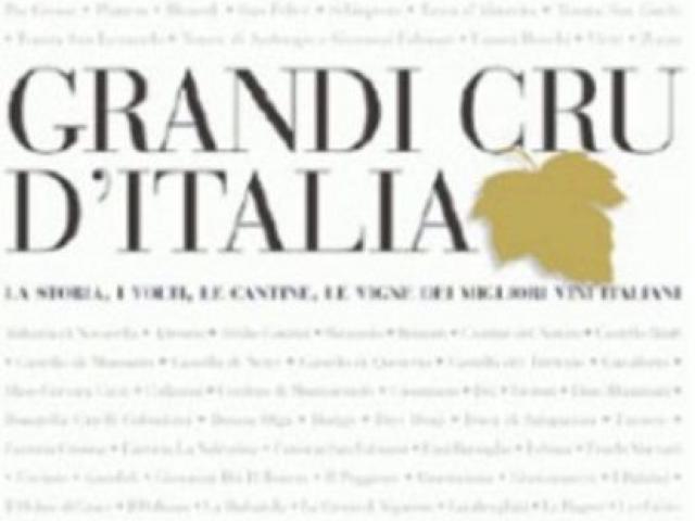 Comitato Grandi Cru D'Italia