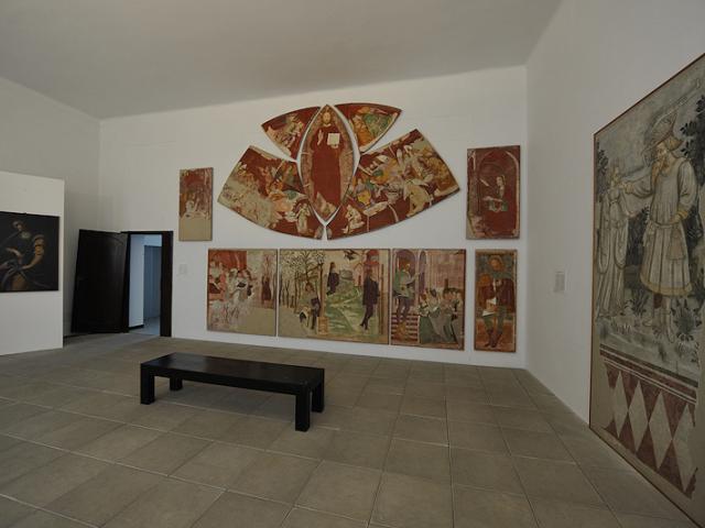 Il Museo del Paesaggio di Verbania Pallanza - un'avventura lunga 101 anni