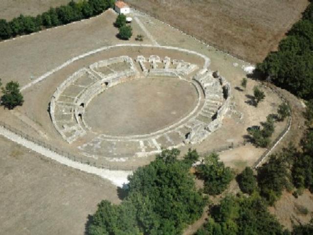 Visita al Museo Archeologico Nazionale dell'Alta Val d'Agri