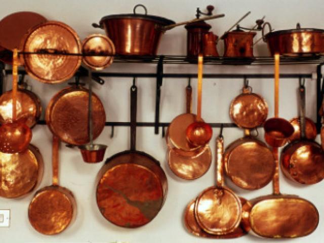 Artigianato a regola d'arte: la lavorazione del ferro in provincia di Potenza
