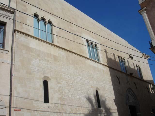 La Galleria Regionale di Palazzo Bellomo di Siracusa - Quattro passi dentro l'arte