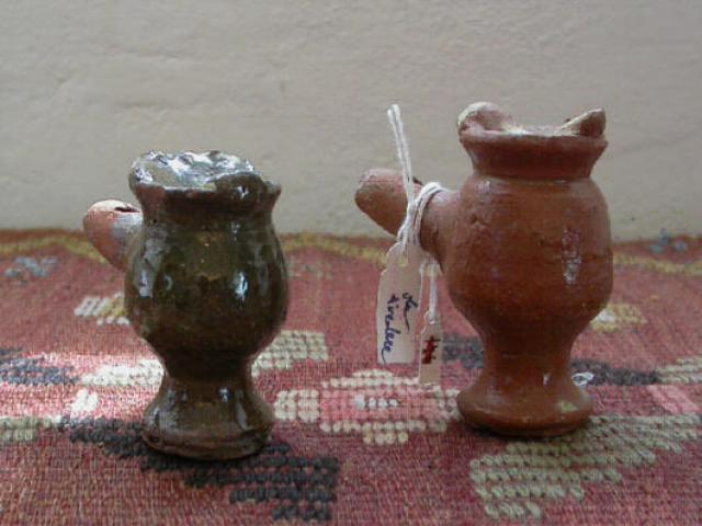 Terracotta siracusana: il colorato patrimonio dell'artigianato siciliano