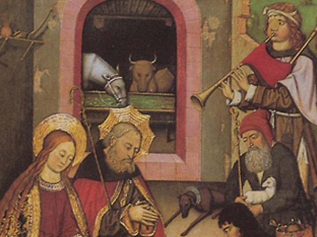 Visita alla Pinacoteca Nazionale di Cagliari