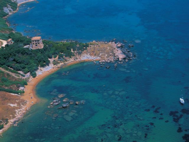 L'Aquarium di Isola Capo Rizzuto che racconta la vita del Mediterraneo