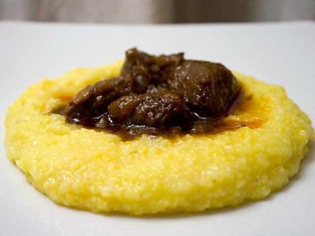 Pastissada de caval a Verona - il piacere della carne