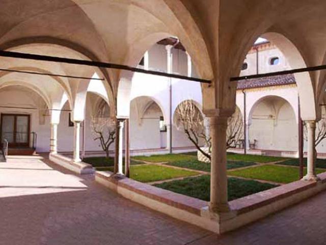 Il Museo di Santa Caterina di Treviso: viaggio tra arte e storia